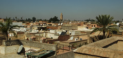 El Badi Palace (shane kerry) Tags: food photography asia shane spice markets donkey palace mosque kerry hose spices marrakech medina souks morrocco resturants elbadipalace benyoussefmadrasa shanekerry