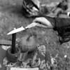 The Athame (Trojan_Llama) Tags: bw 120 6x6 film mediumformat knife altar bronica hp5 ritual analogue ilford sqa 80mm athame hp5plus homedeveloped id11 zenza zenzanon