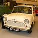 621AOK 1959 Mini - First Production Morris Mini-Minor