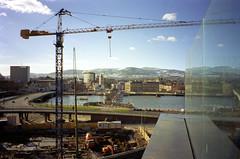 Belfast - Queen's Quay - General View 01