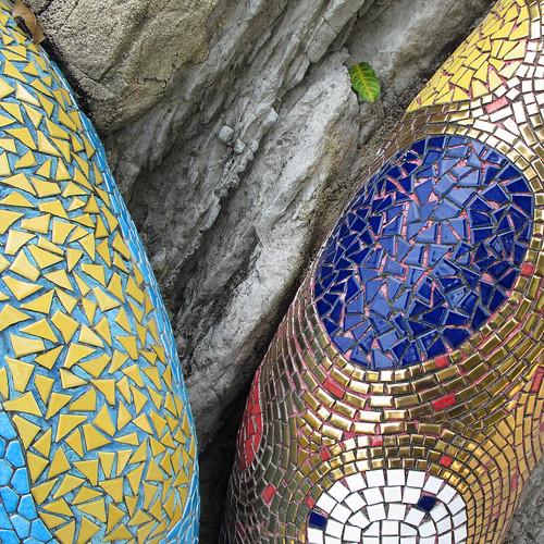 Sentosa Sculpture