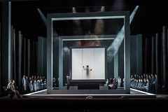 Watch: Go behind the scenes of Parsifal