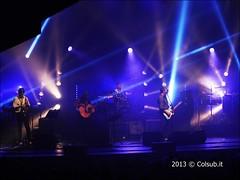 DSC_4070 (Colsub) Tags: rock teatro concerto genova musica politeama dannycummings melcollins philpalmer jacksonni colsub primianodibiase pi