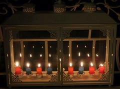 Hanukkah - 8th day (BDNEGIN) Tags: ירושלים hanukkah chanukkah menorah hanukkiah menora jewishholidays chanukkiah