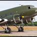 Dakota DC-3 - RAF - BBMF