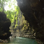 Green Canyon, near Pangandaran [DSC_8248] thumbnail