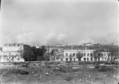 Arquitecto Rebelo de Andrade (Biblioteca de Arte-Fundação Calouste Gulbenkian) Tags: portugal lisboa lisbon urbanism urbanismo mário alcântara novais márionovais