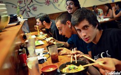 // R A M E N B O Y Z // (Unaffiliated Fam) Tags: food night dinner sushi asian soup ramen fam pho unaffiliated