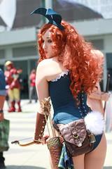 IMG_0798 (jayflo562) Tags: cute nerd ass comic geek expo cosplay convention brave wondercon 2014 theroadtocomiccon wondercon2014