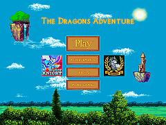 飛龍冒險(The Dragons Adventure)