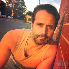 Quick #selfie at the end of the day keeps bad spirits away!! ;-)  #instaselfie #instafag #instagay #instaguys #instaman #instabeard #instasexy #instaeyes #instahomo #instasun #instametro (Henry M. Diaz) Tags: square squareformat iphoneography instagramapp uploaded:by=instagram