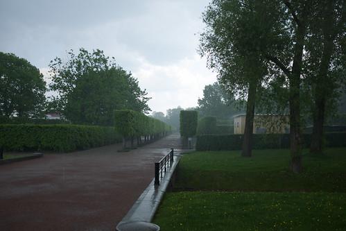 Summer rain ©  Still ePsiLoN