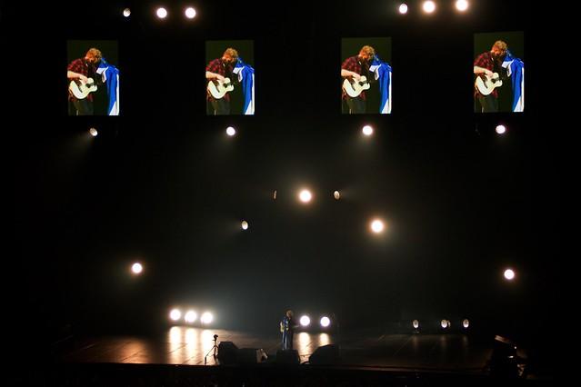 2014-10-30 Ed Sheeran