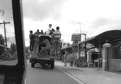Maybe Not (Leitratista) Tags: jeep jeepney philippines