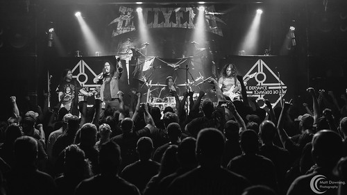 Act of Defiance - September 29, 2016 - Hard Rock Hotel & Casino Sioux City