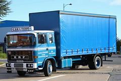 ERF B L&R Thorpe Curtain Box  XFR675V Frank Hilton IMG_9235 (Frank Hilton.) Tags: erf foden atkinson ford albion leyland bedford classic truck lorry bus car