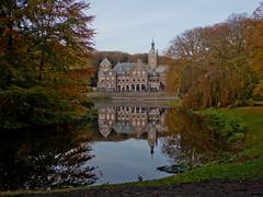 Santpoort - Duin en Kruidberg (Grotevriendelijkereus) Tags: santpoort noord holland netherlands nederland park garden castle kasteel tuin huis house neorenaissance manor landhuis