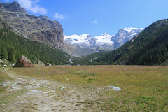 Champoluc. (coloreda24) Tags: mountain 2011 valdaosta