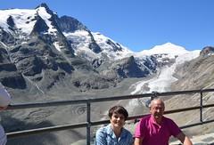 Austria - P.N. Hohe Tauern - Grossglockner - Glaciar Pasterze (eduiturri) Tags: austria pnhohetauern grossglockner glaciarpasterce