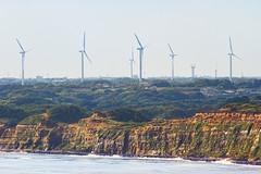 Edge of a Cliff -  (uemii2010) Tags: japan chiba choshi sky sea landscape canoneos7d tamromsp70300mm