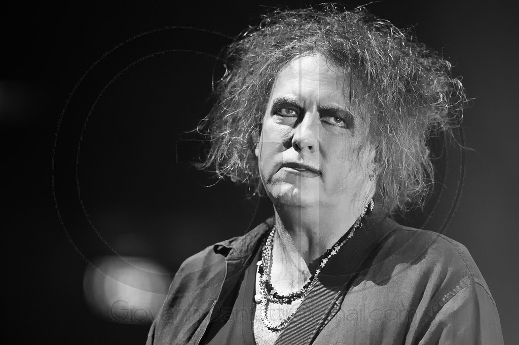 The World's Best Photos of cure and robertsmith - Flickr