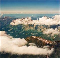 View of Alps o (Katarina 2353) Tags:
