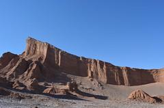 El Anfiteatro en el Valle de la Luna, Chile (Nathaly Bravo) Tags: el anfiteatro en valle de la luna chile