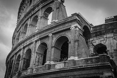 Rome (vladimir_akilin) Tags: 2016 italy roma colisseum november travel vacations