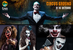 Circus Ground coves (covesdesantjosep) Tags: turf cruel holiday murder rotting zombie moonsurface spooky evil hell demon escape gripping resurrection ghost buried digging monsterfictionalcharacter grass cross tomb tombstone grave cemetery funeral horror fear terrified reaching movingup gothicstyle emergence fantasy shock death bizarre mystery concepts crossshape dark ideas backlit sullen humanhand humanarm deadperson bladeofgrass silhouette night dirt fullmoon moon rain halloween undead dead