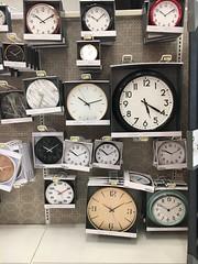 clocks (TheTruthAbout) Tags: clock clocks ticktock time timepiece