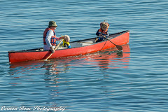 A Day On The Lake (vernonbone) Tags: 2016 500mm autumn canoe d3200 eastpoint eastpointpark lakeontario lens november ontario beach bluffs lake landscape nikon outside reddish sigma street water