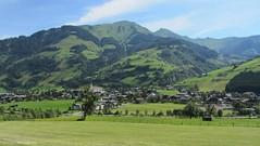 Alpine village (katrienberckmoes) Tags: alpine village rauris cosy beautiful austria summertime landscape valley