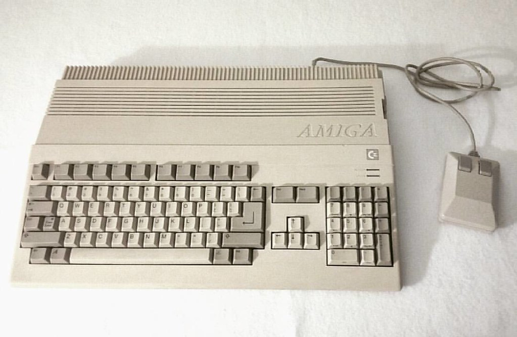 The World's Best Photos of 80s and keyboard - Flickr Hive Mind