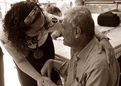 (fb.com/projetogirassolpoa) Tags: projetogirassol lardaamizade idosos cegos caridade gratidão voluntariado pedidosdenatal trabalhovoluntário