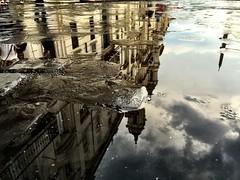 #piazzanavona #roma #rome #italia #italy #santagneseinagone #pozzanghera #pool #rain #pioggia #mywonderfulgirlsuggestingme#massimopisani (massimopisani1972) Tags: instagramapp square squareformat iphoneography uploaded:by=instagram instagram camera cameraphone iphone massimopisani piazzanavona roma rome italia italy santagneseinagone pozzanghera pool rain pioggia mywonderfulgirlsuggestingme
