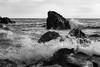 Spuma marina (S@arle-p) Tags: schiuma scogli rocce paesaggi paesaggio