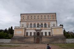 Caprarola. (coloreda24) Tags: 2015 caprarola palazzofarnese tuscia viterbo lazio italy italia europe europa canon canonefs1785mmf456isusm canoneos500d