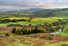 View from Mam Tor, Derbyshire. (daveduke) Tags: mamtor castleton derbyshire hopevalley cementworks winnatspass highpeak nationaltrust sonya7m2 sonyilcea7m2 canon50mmf18stm commliteadapter peverilcastle cavedale explored
