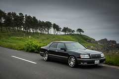 1995_Toyota_Crown_Majesta-280 () Tags: japan hachinohe toyota  crown 1995 crownmajesta  majesta