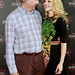 Photocall - A Long Way from Home with James Fox and Natalie Dormer