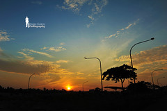 At the crack of dawn (Ringgo Gomez) Tags: 1001nights topseven malaysianphotographers nikon2470mm nikond700 perfectphotographer sarawakborneo thebestshot 1001nightsmagiccity mygearandme