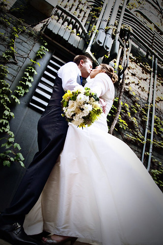 Just Married - Blumz by JRDesigns in metro Detroit