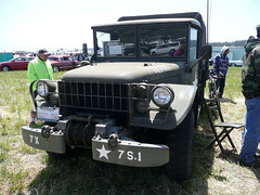 "Dodge M37 Cargo 4x4 (1) • <a style=""font-size:0.8em;"" href=""http://www.flickr.com/photos/81723459@N04/9313835234/"" target=""_blank"">View on Flickr</a>"