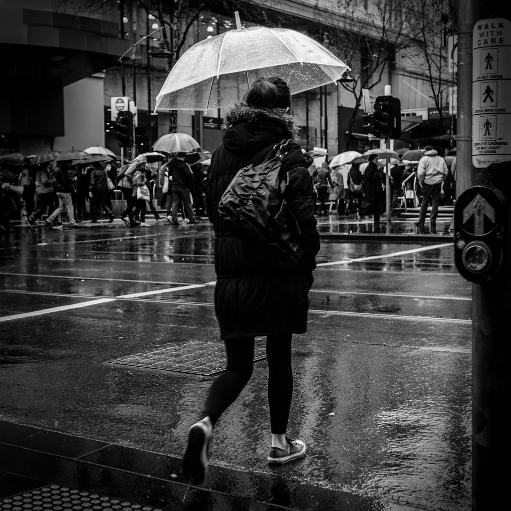 adb070989da1 Cross With Care (McLovin 2.0) Tags  city winter urban blackandwhite bw  monochrome rain