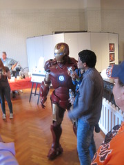 "Iron Man • <a style=""font-size:0.8em;"" href=""http://www.flickr.com/photos/61091961@N06/9391350071/"" target=""_blank"">View on Flickr</a>"