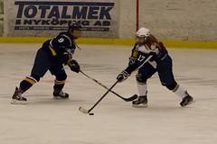 IMG_4235 (Armborg) Tags: girls sweden icehockey 98 u18 ishockey selects