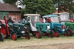 Hanomag (sonjasfotos) Tags: truck canon vintage traktor oldtimer unimog trecker fordson schlepper deutz fendt eicher schlter rhr oldtimertreffen feldtag feldtagnordhorn