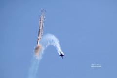 Jesolo european Air show (prove)