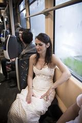 TTD collectif (SLTphoto) Tags: trash dress robe ttd marie mari maries collectif
