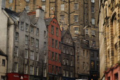 Victoria Street / Edinburgh